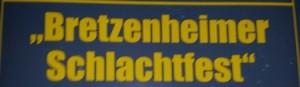 Bretzenheim schlachtfest